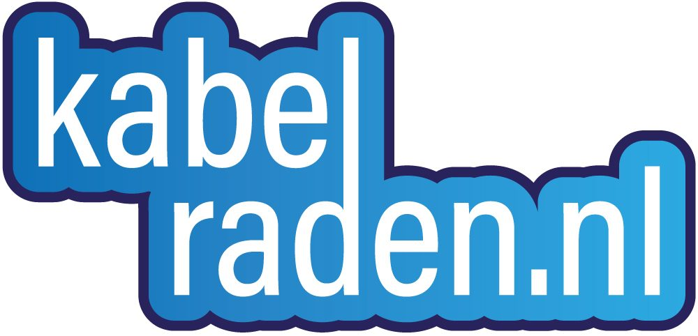 Logo for kabelraden.nl